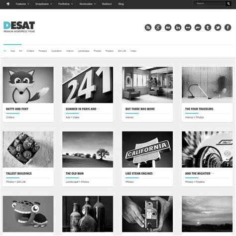 wordpress portfolio top 20 best portfolio themes 2013 best themes 2018