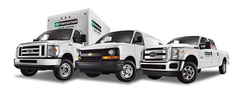 Enterprise Commercial Trucks