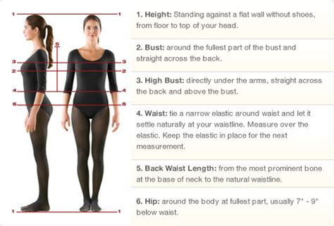 How To Measure And Select Your Body Type  Simplicity Sewing