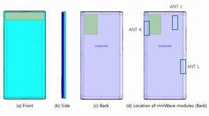 Verizon U0026 39 S Galaxy Note 10  5g Has Been Tested