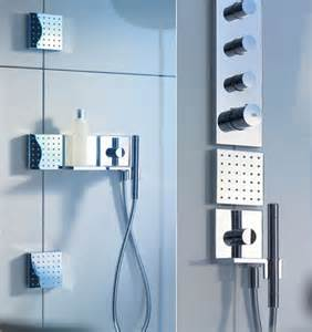 bathroom designer tool ny design week 09 icff starck axor 39 s shower power