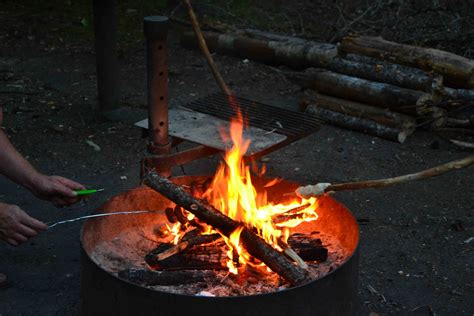 cfire cooking cing cooking over the fire naturally fun days