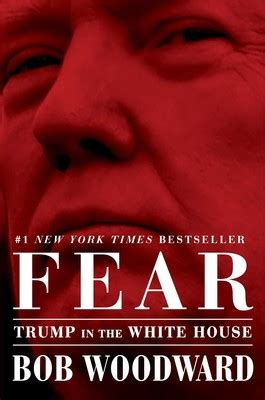 fear book  bob woodward official publisher page