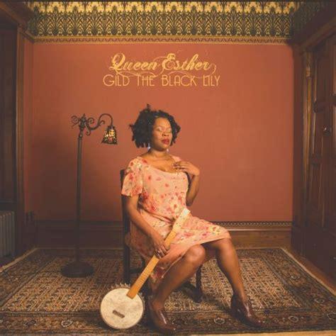 News About Queen Esther (Artist)