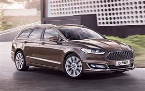 Ford Mondeo Vignale 2017 : 2015 ford vignale mondeo turnier wallpapers and hd images car pixel ~ Dallasstarsshop.com Idées de Décoration