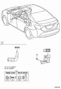 Toyota Corolla Anti