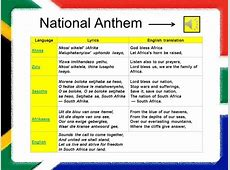 Our Country South Africa ppt video online download