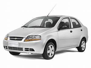 Chevrolet Aveo Family 1 5l Ac  2019