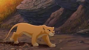 lion king kiara hunting Gallery