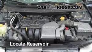 Power Steering Leak Fix 1996 2000 Plymouth Breeze 1996