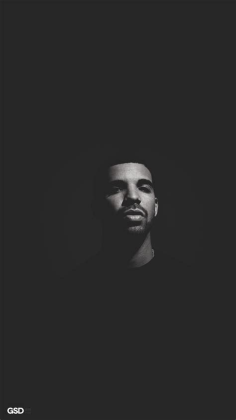 Drake Wallpaper 6 God - WallpaperSafari