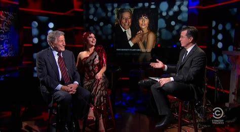 Lady Gaga & Tony Bennett Interview +