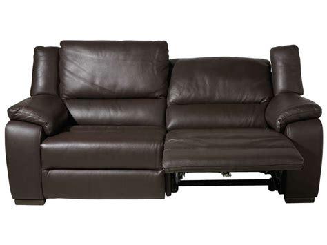 changer couleur canapé cuir canapé fixe relaxation électrique 3 places en cuir