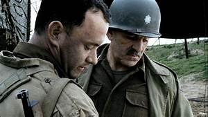 Saving Private Ryan images Captain Miller & Lt. Col ...