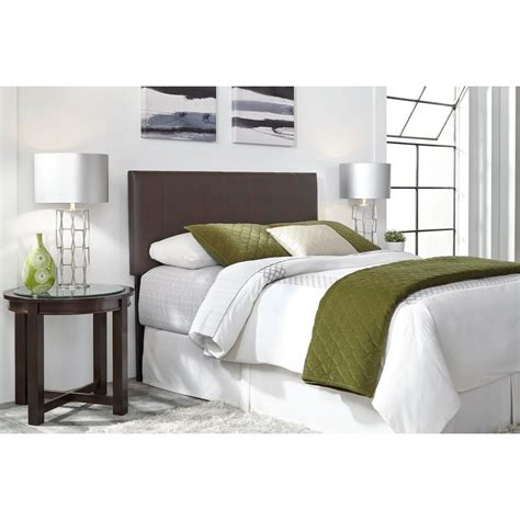 upholstered king headboard fashion bed upholstered bronson king cal king