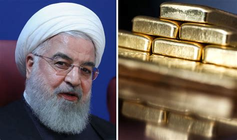 News Iran by Iran News Us Sanctions Cause Gold And Copper Mine As