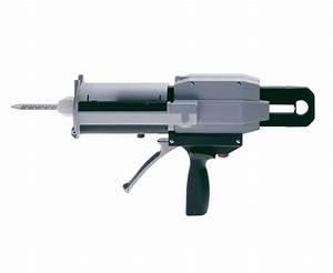 200ml 1 1  2 1 Manual Dual Cartridge Gun Dm200