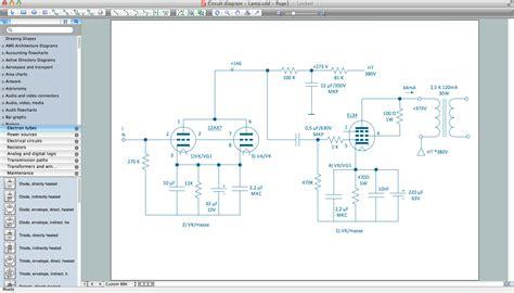 Free Download Electrical Circuits Drawing Program Programs