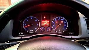 Vw Golf Mk5 2 0 Tdi  Bkd Engine  Cold Starting Pro