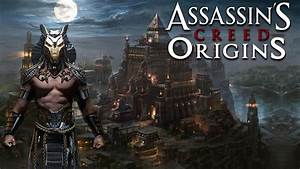 Assassins Creed Origins Download | Only Full Games Download