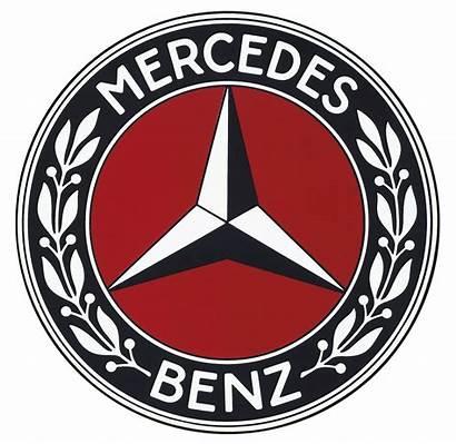 Benz Mercedes Star Wreath Emblem Daimler Emblems