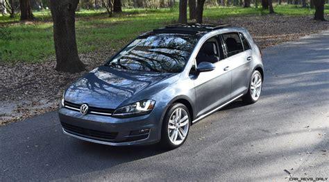 2016 Volkswagen Golf Tsi Sel by 2017 Vw Golf Tsi Sel Wolfsburg Edition Road Test