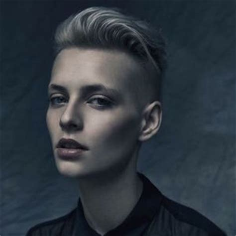 reductress bold androgynous haircuts  perfectly