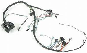 1963 1964 all makes all models parts nv36044 1963 64 With nova wiring harness