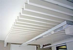 Schall In Räumen Reduzieren : schallschutz bei betonkernaktivierten decken ~ Michelbontemps.com Haus und Dekorationen