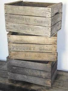 Caisse De Pomme : caisses en bois pommes large choix livraison en suisse ok annonce 2352094 ~ Teatrodelosmanantiales.com Idées de Décoration