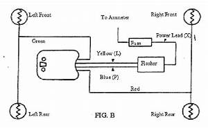 18 Beautiful Motorcycle Turn Signal Switch Wiring Diagram