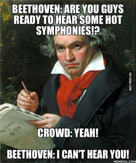 Beethoven Meme - test your knowledge of ludwig van beethoven s music with this google doodle google doodles