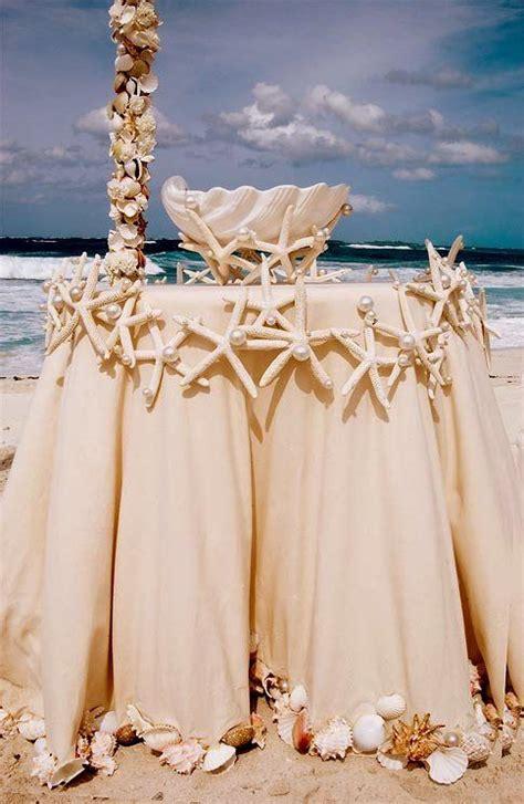 beach themed wedding projects diy inspiration