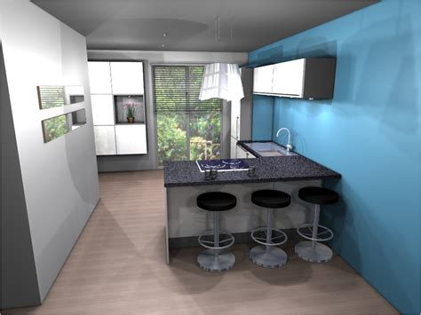 cuisine design cuisine en l