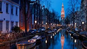 Amsterdam, Wallpaper, Hd