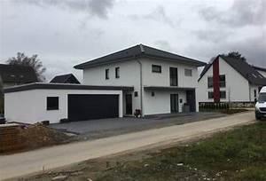Stadtvilla Mit Garage : moderne stadtvilla bauen mit cal classic haus haus ~ A.2002-acura-tl-radio.info Haus und Dekorationen