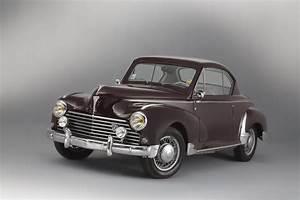 Coupé Peugeot : 1952 peugeot 203 a coup classic driver market ~ Melissatoandfro.com Idées de Décoration