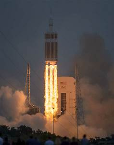 NASA's New Orion Spacecraft Completes First Spaceflight ...