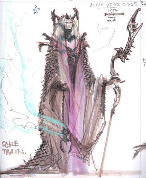 Dpriestrough08 In 2020 Skyrim Concept Art Concept Art