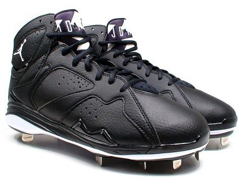 nike air jordan retro  metal mens baseball cleats style