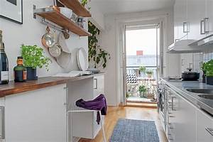 scandinavian style kitchen design useful ideas rules and ways of decoration 1177