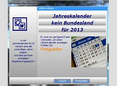 FreeJahreskalender 2014 Download