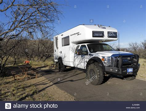Ford Earthroamer by Ford F 550 Based Earthroamer Xv Lts Road Expedition