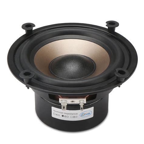 fi subwoofer speaker audio bass loudspeaker