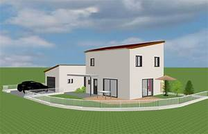 site pour construire sa maison en 3d gratuit maison moderne With construire une maison en 3d