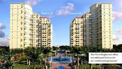Dlf New Town Heights  Rajarhat, Kolkata Apartment