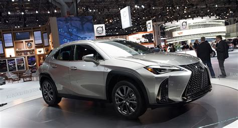 video     lexus ux   sport lexus enthusiast