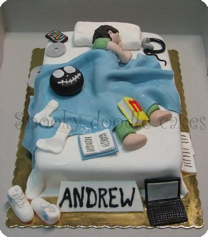 teen boy cakes ideas  pinterest teen boy