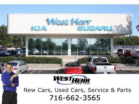 Orchard Car Dealers by West Herr Subaru Kia Orchard Park Ny 14127 Car