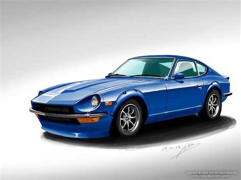 nissan fairlady nissan fairlady cool designs car